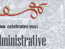 Administrative Professionals Day, No. 2